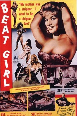 垮掉的女孩( 1959 )