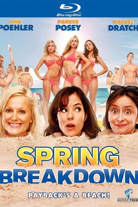 春假一团糟( 2009 )