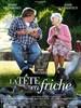 与玛格丽特共度的午后/La tête en friche(2010)
