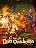 唐吉诃德的冒险/Las aventuras de Don Quijote(2010)