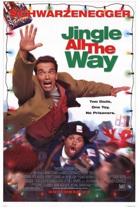 圣诞老豆( 1996 )