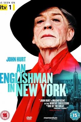 英国人在纽约