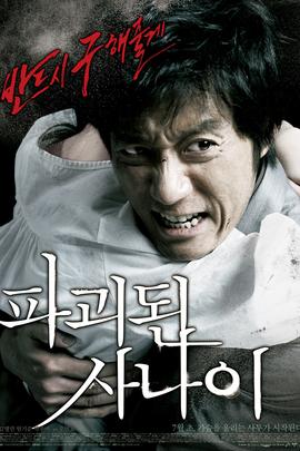 被破坏的男子( 2010 )