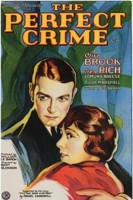 完美犯罪( 1928 )