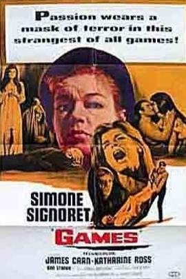 暗杀游戏( 1967 )