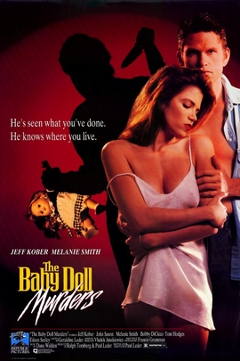 魔鬼杀手( 1993 )