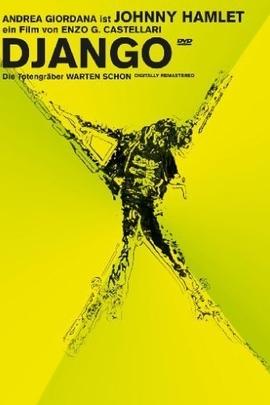 约翰尼·哈姆雷特( 1968 )