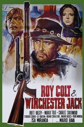 罗伊·柯尔特与温彻斯特·杰克( 1970 )