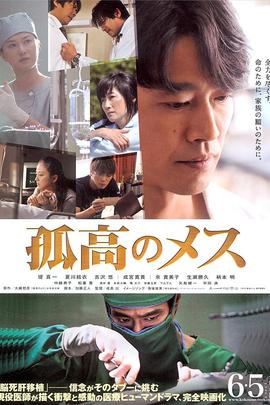 孤高的手术刀( 2010 )