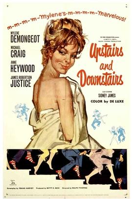 楼上楼下( 1959 )