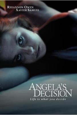 安吉拉的决定( 2007 )