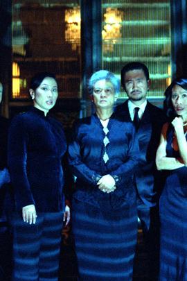 蓝色大宅门( 2009 )