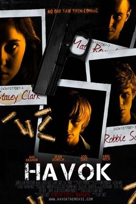 Havok( 2010 )