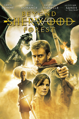 罗宾汉:超越舍伍德森林( 2009 )