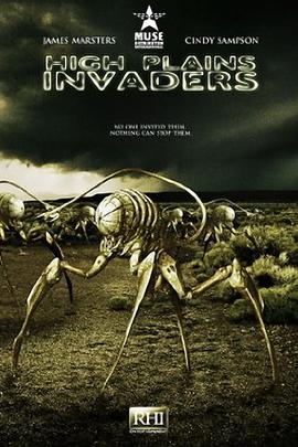 高原入侵者( 2009 )