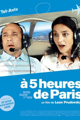 爱在巴黎另一端( 2009 )