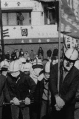 日本解放战线:三里塚之夏