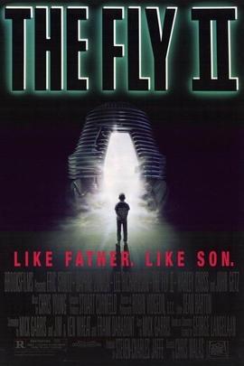 苍蝇2( 1989 )