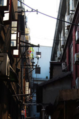 上海,1997的冬夜( 2007 )