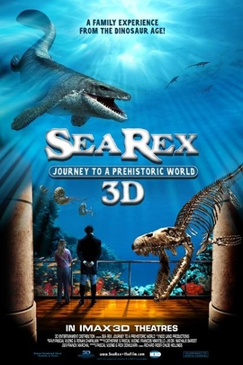 雷克斯海3D:史前世界