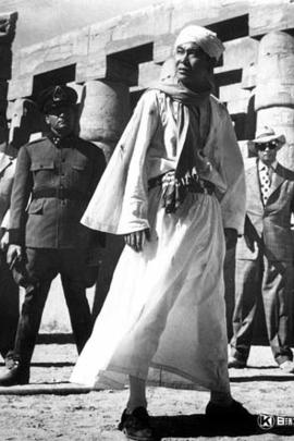 阿拉伯的暴风( 1961 )