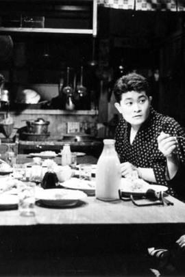 牛奶店弗兰基( 1956 )