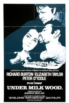牛奶树下( 1972 )