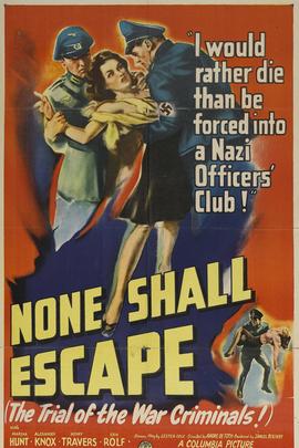 无人得逃( 1944 )