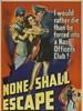 无人得逃/None Shall Escape(1944)