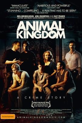 动物王国( 2010 )