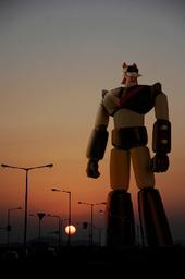 机器人跆拳V(1976)
