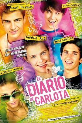 卡萝塔的日记