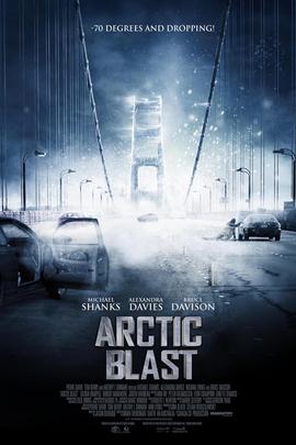 极地寒流( 2010 )