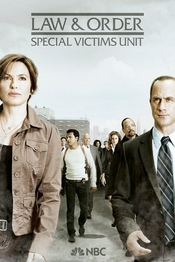 法律与秩序:特殊受害者/Law & Order: SVU(1999)