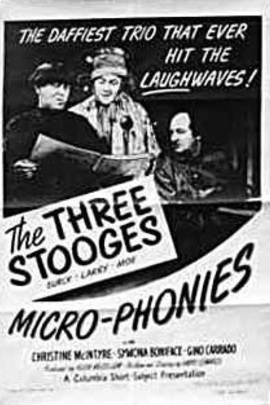 Micro-Phonies( 1945 )