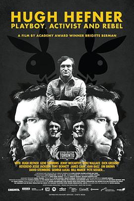 休·海夫纳:花花公子、激进主义者与反叛分子( 2009 )