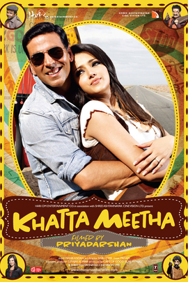 Khatta Meetha( 2010 )