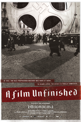 未完成的电影( 2009 )