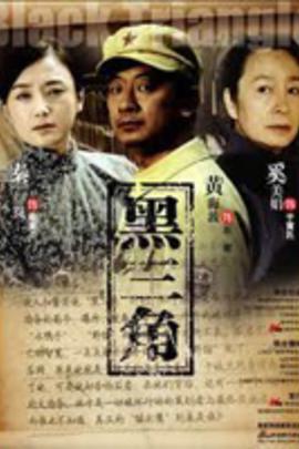 黑三角( 2008 )