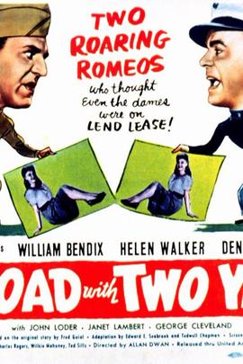 两个出海的水兵( 1944 )