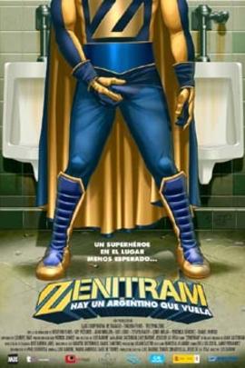 阿根廷超人( 2010 )