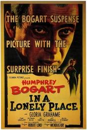 兰闺艳血/In a Lonely Place(1950)