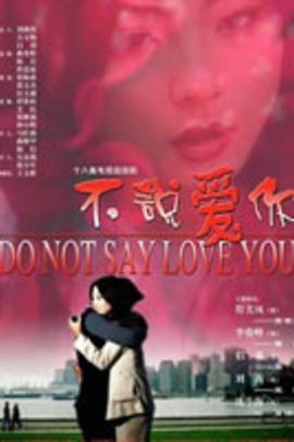 不说爱你( 2002 )