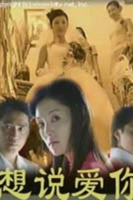 想说爱你( 2003 )