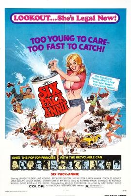 Sixpack Annie( 1975 )