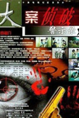 大案侦破警示录( 2000 )