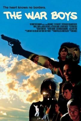 男孩的战争( 2009 )
