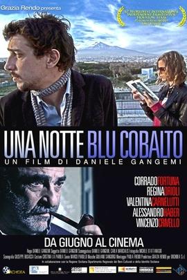 蓝色夜晚( 2008 )