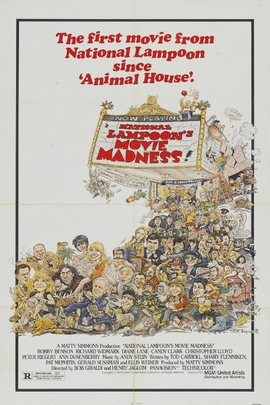 National Lampoon Goes to the Movies( 1982 )