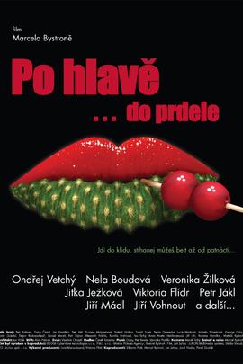 Po hlave do prdele( 2006 )